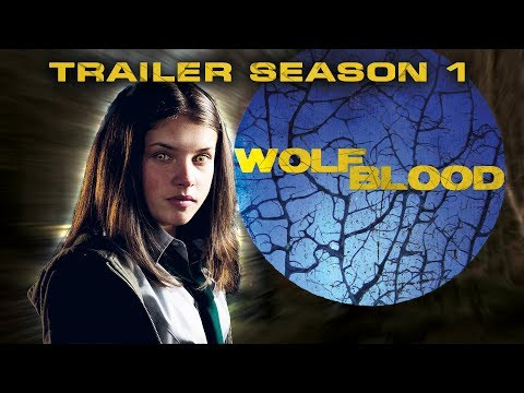 Wolfblood'