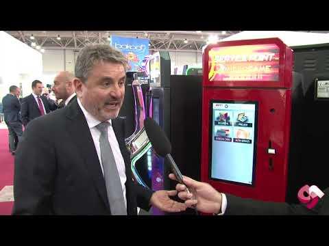 Enada, Nazionale Elettronica presenta Service point
