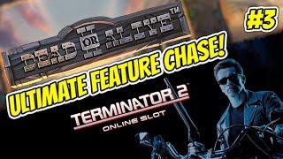 Wildline/Hot Mode Chase! Episode 3