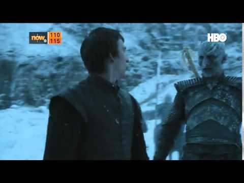 HBO原創劇集《權力遊戲 第六季》(Game of Thrones S6) 中文版預告