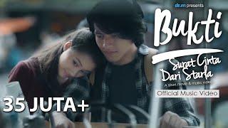Virgoun - Bukti (Official Music Video)