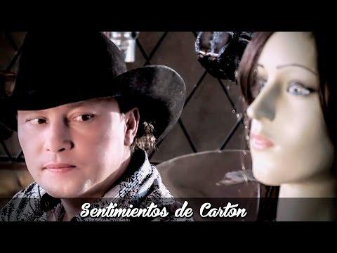 Giovanny Ayala - Sentimientos de Cartón