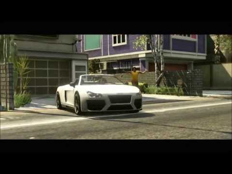 Baixar GTA V Trailer Mix (Jay Rock - Hood Gone Love It Feat. Kendrick Lamar)