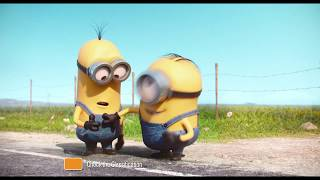 Minions (2015) Official Trailer 2 (Universal Pictures) HD
