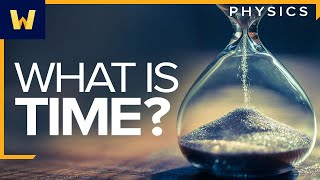 What Is Time?   Professor Sean Carroll explains the theories of Presentism and Eternalism