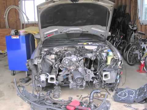 1999 audi a4 18t engine diagram 1999 audi a4 engine removal and installation - youtube 1999 audi a4 speaker wiring #12
