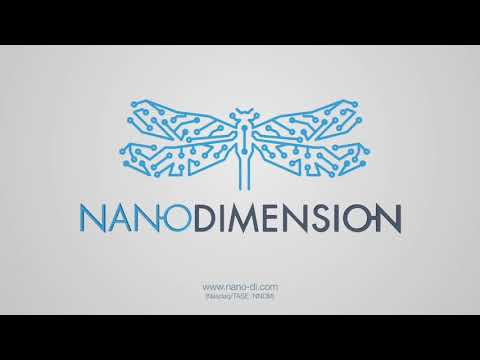 Nano Dimension Introduction