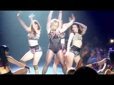 'Stronger' and 'You drive me Crazy' Live 05.20.2015 - Britney Spears: Piece of Me