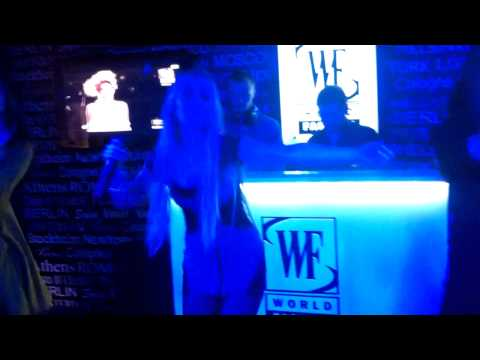 Uniqque - Энергия страсти (WF Bar)