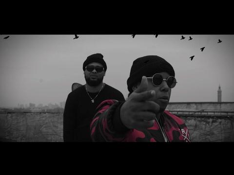 Tali - Blanco y Negro  Ft. Lapiz Conciente (Video Oficial)