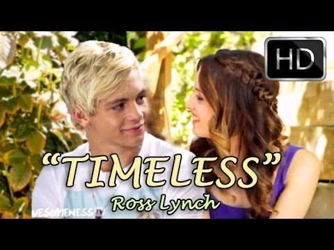Ross Lynch - Timeless [Versión Completa] - Letra en Español - [HD]