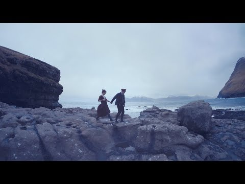 Kiasmos - Blurred (Bonobo Remix) - Official Music Video