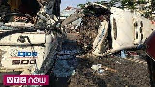 Lâm Đồng: Tai nạn nghiêm trọng, 10 người thương vong | VTC1