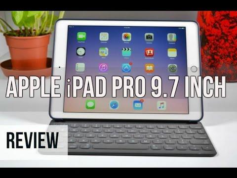 Apple iPad Pro 9.7 inch Review  Digitin