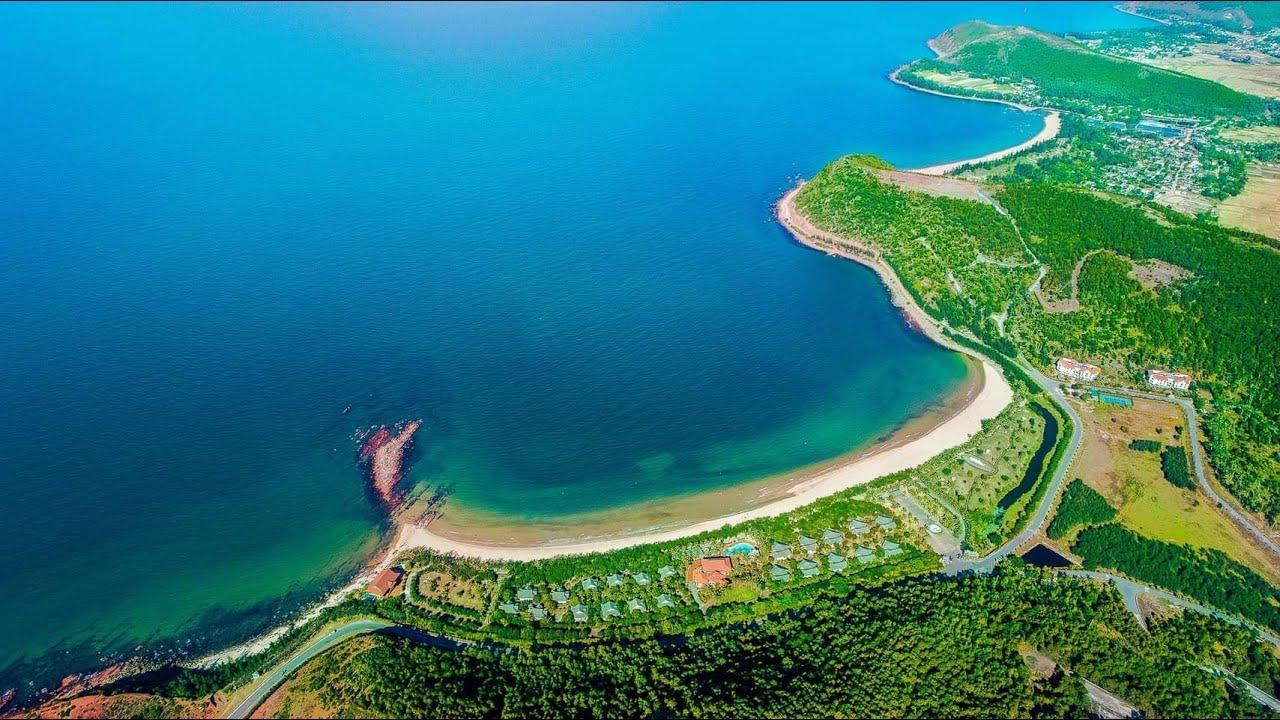 Chính thức ra mắt villa biển sở hữu lâu dài phân khu Ocean tại dự án MeyResort Bãi Lữ video