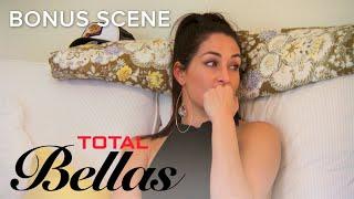 Nikki Bella Worries She Made