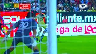 Resumen | León 0 - 1 América | LIGA Bancomer MX - Clausura 2019