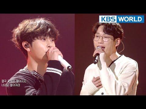 10cm X Yong Junhyung - What the Spring? I 10cm X 용준형 - 봄이 좋냐? [Yu Huiyeol's Sketchbook/2018.04.14]