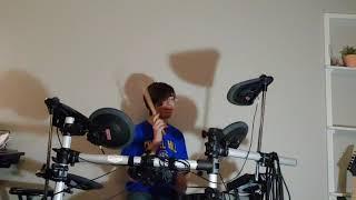 Gummy Bear Drums