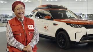 Courage Through Humanity with Dr Jemilah Mahmood