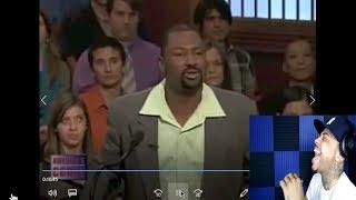 Funniest Court Case Ever | DJ Ghost REACTION