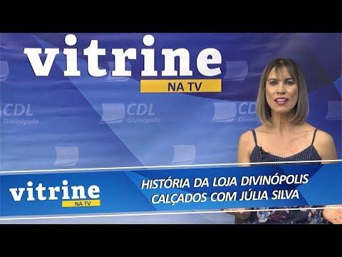 Imagem Programa Vitrine na TV do dia 13 de Fevereiro de 2018