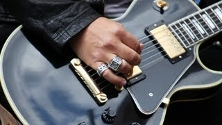 How to Use Drop B Tuning