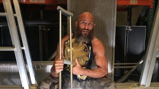 Why Tommaso Ciampa deserves all the NXT Year-End Awards