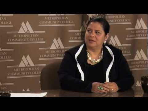Lt. Col. Consuelo Castillo Kickbusch (ret.)