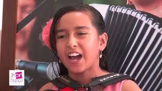 Entrevista Exclusiva con Isabel Sofia Picón, Preparándose para el Festival Vallenato 2019