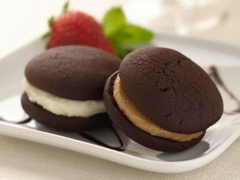 Chococoa Baking Company - The Whoopie