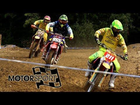 Motorsport 2018 - 10.díl - Motokros