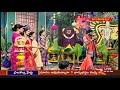 Akasha Jyothi Prajwala by Actress Priyamani | TV5 Chairman | Hara Hara Mahadeva | HinduDharmam