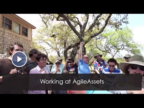 Working at AgileAssets