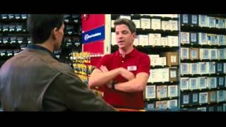 Jack Reacher AutoPart Store