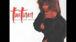 Tina Turner - I'll Be Thunder
