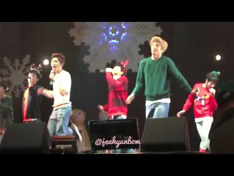 151219 루키즈 SMROOKIES JINGLE BELL ROCK