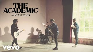 The Academic - Mixtape 2003