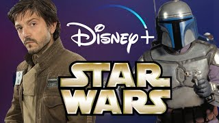 Is Disney Changing Star Wars after Episode 9? Is Streaming the Future?