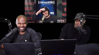 Lil Dicky Freestyle | Sway In The Morning 2019 | (REACTION!!!)