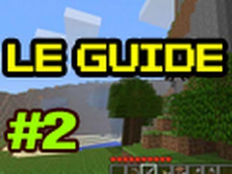 Baixar Guide pour bien débuter à Minecraft - Tutoriel FR : épisode 2
