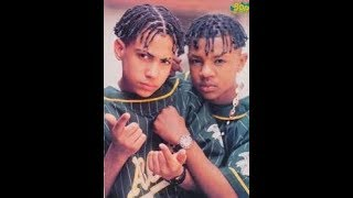 Kris Kross (We started off as Brothers)