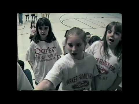 Mooers - Alburg 3&4 Girls 3-8-98