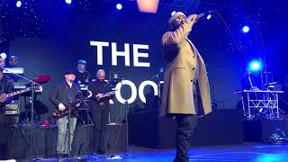 The Roots perform live at Pa. Gov. Tom Wolf's 2019 inaugural ball