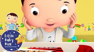 Little Baby Bum | Mia and Friends | Lets Play + More! | Baby Songs | Nursery Rhymes