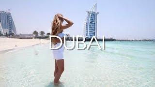 DUBAI - Follow me around I Atlantis, Burj Khalifa...