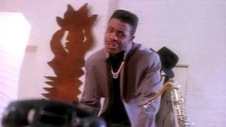 Keith Sweat - I'll Give All My Love To You (Official Music Video)