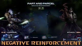 StarCraft 2 Co-op Mutation: Week 132 Negative Reinforcement