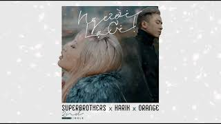 Karik | Người Lạ Ơi | Superbrothers x Karik x Orange | Video Background