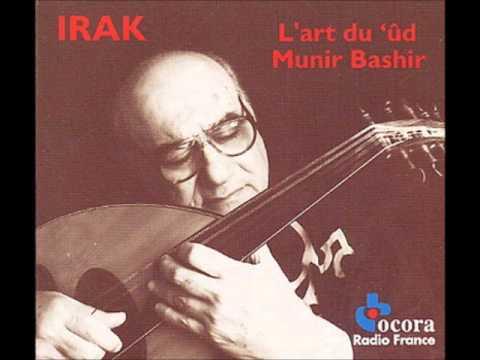 Munir Bashir - Taqsim Rast (The Art of Ud)